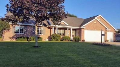 N9420  Rosebud, Appleton, WI 54915 - MLS#: 50192997