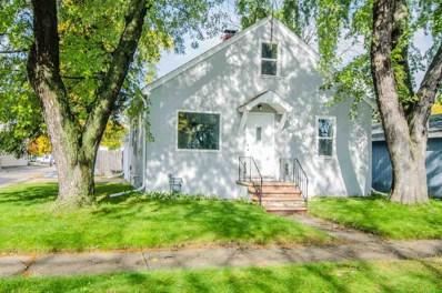 517 Grove, Green Bay, WI 54302 - MLS#: 50193030