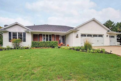 1812 Ledgeview, De Pere, WI 54115 - MLS#: 50193074