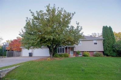 W2963  Farmstead, Appleton, WI 54914 - MLS#: 50193088