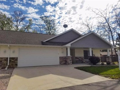 804 W Cook, New London, WI 54961 - MLS#: 50193102