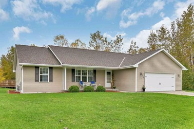 2813 Harbor Cove, Green Bay, WI 54313 - MLS#: 50193145