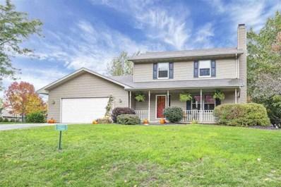 2066 Meadow Heights, Green Bay, WI 54313 - MLS#: 50193195