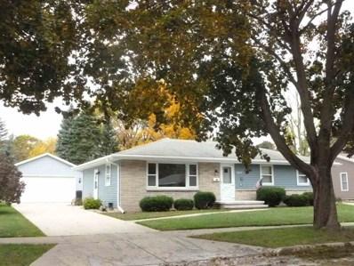 2625 Oakwood, Appleton, WI 54911 - MLS#: 50193213