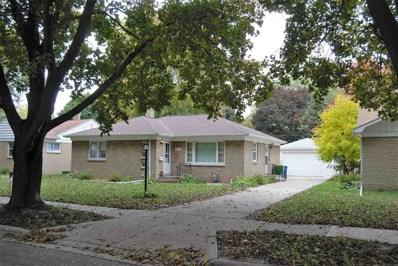 1012 Winford, Green Bay, WI 54303 - MLS#: 50193216