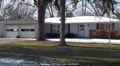 3700 Fernwood, Green Bay, WI 54301 - MLS#: 50193358