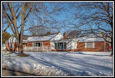 1110 Oshkosh, New London, WI 54961 - MLS#: 50193374