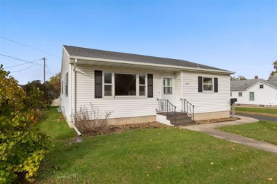 1009 S Pearl, New London, WI 54961 - MLS#: 50193507