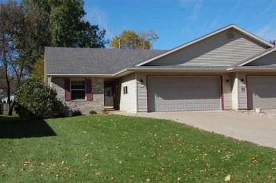 2435 Wisconsin, Oshkosh, WI 54901 - MLS#: 50193572