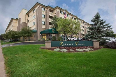 400 N Richmond UNIT 438, Appleton, WI 54911 - MLS#: 50193586