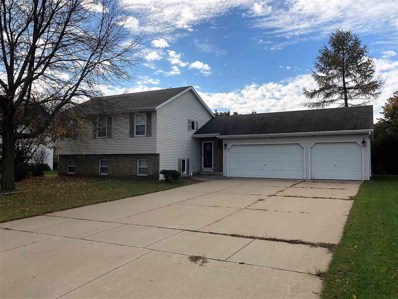2124 Kensington, Green Bay, WI 54311 - MLS#: 50193684