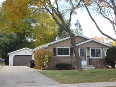 1801 N Ullman, Appleton, WI 54911 - MLS#: 50193685