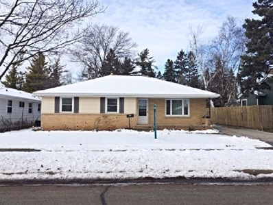 1354 W Taylor, Appleton, WI 54914 - MLS#: 50193689