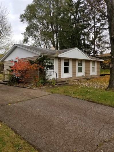 1329 Terrace, Waupaca, WI 54981 - MLS#: 50194079