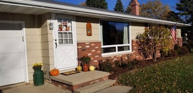 1556 Orchid, Green Bay, WI 54313 - MLS#: 50194218