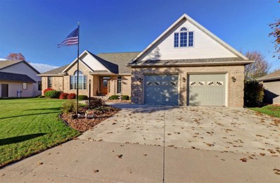 107 Oakridge, Combined Locks, WI 54113 - MLS#: 50194307
