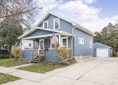 622 E Brewster, Appleton, WI 54911 - MLS#: 50194343