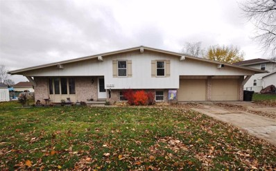 1123 Meadowview, De Pere, WI 54115 - MLS#: 50194473