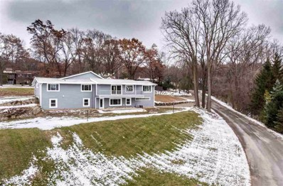 W4529  Mary Hill Park, Fond Du Lac, WI 54937 - MLS#: 50194507