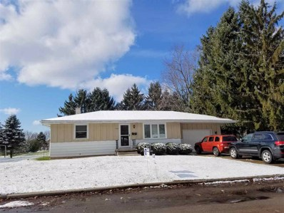1503 Oshkosh, New London, WI 54961 - MLS#: 50194526