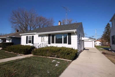 305 17TH, Fond Du Lac, WI 54935 - MLS#: 50194727