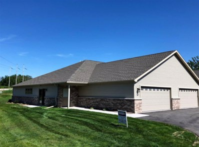 2133 Royal Crest UNIT 1, Green Bay, WI 54311 - MLS#: 50194833