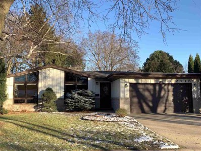 2718 Oakwood, Appleton, WI 54911 - MLS#: 50194836