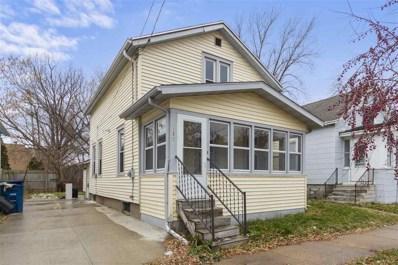 715 Jefferson, Oshkosh, WI 54901 - MLS#: 50194895