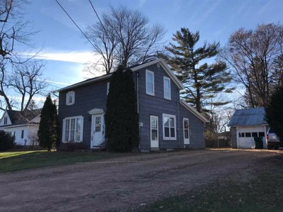 216 N Oxford, Wautoma, WI 54982 - MLS#: 50194973