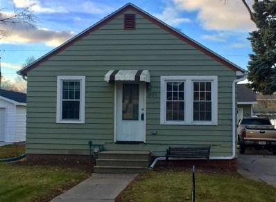 1023 Neville, Green Bay, WI 54303 - MLS#: 50195112