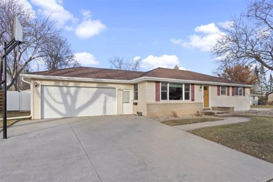 1320 E Pershing, Appleton, WI 54911 - MLS#: 50195335