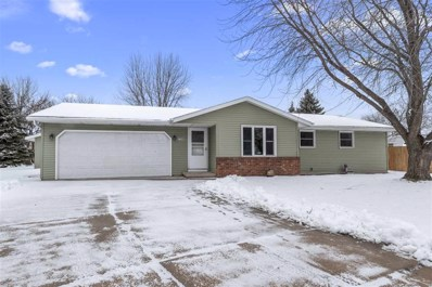 1508 E Moon Beam, Appleton, WI 54915 - MLS#: 50195355