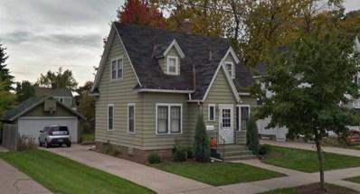 1209 W Packard, Appleton, WI 54914 - MLS#: 50195391