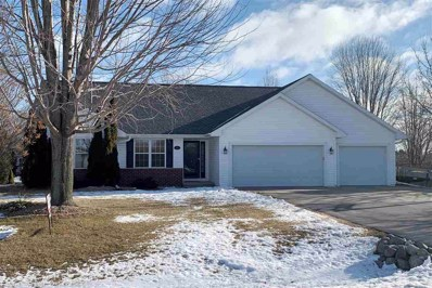 2952 Cinnamon Ridge, Suamico, WI 54313 - MLS#: 50195518
