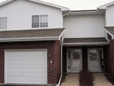 1907 E Riverside UNIT E, Green Bay, WI 54313 - MLS#: 50195599