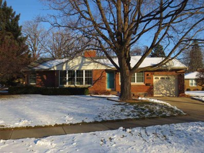 1614 Clarks, Oshkosh, WI 54901 - MLS#: 50195627