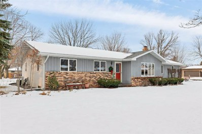 3215 S Hummingbird, Appleton, WI 54915 - MLS#: 50195671
