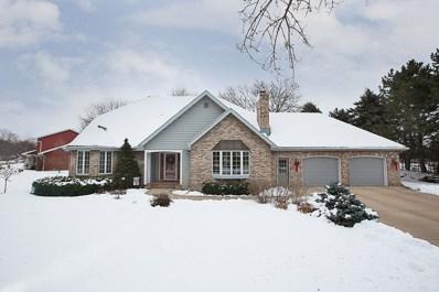 605 E Woodcrest, Appleton, WI 54915 - MLS#: 50195679