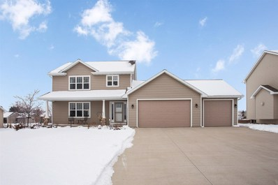 N2335  Holy Hill, Greenville, WI 54942 - MLS#: 50195680