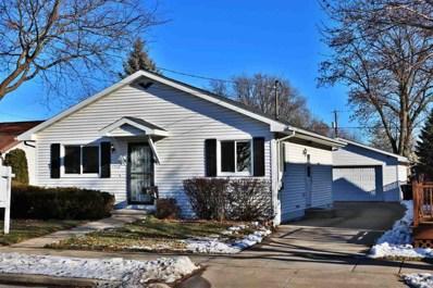 1710 Cedar, Oshkosh, WI 54901 - MLS#: 50195706
