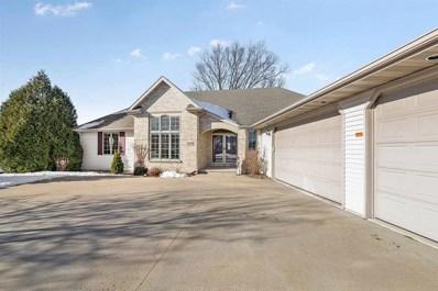 N9429  Rosebud, Appleton, WI 54915 - MLS#: 50195767