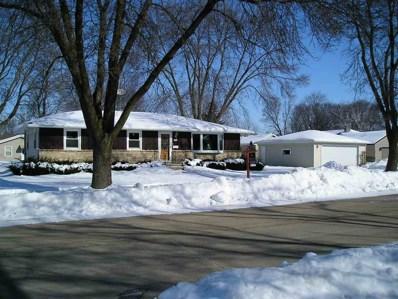 1418 Coolidge, Oshkosh, WI 54902 - MLS#: 50195841