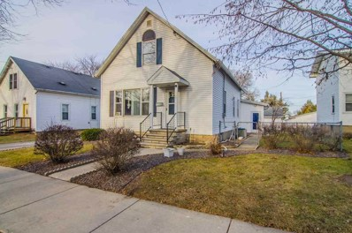 1339 Smith, Green Bay, WI 54302 - MLS#: 50196140
