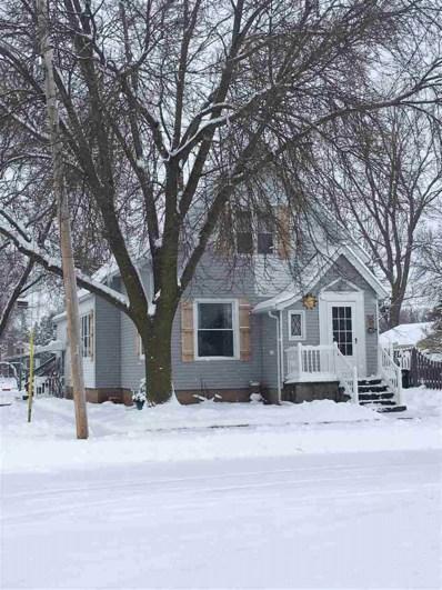 1203 Dove, Oshkosh, WI 54902 - MLS#: 50196151