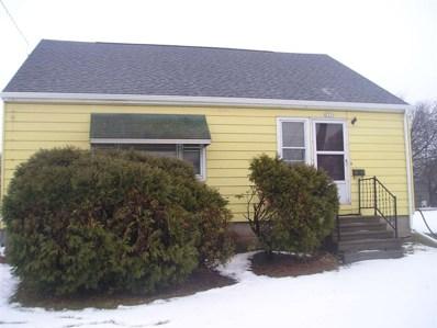 1220 N Sawyer, Oshkosh, WI 54902 - MLS#: 50196399