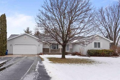 W6626  School, Greenville, WI 54942 - MLS#: 50196413