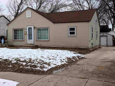 1325 Weise, Green Bay, WI 54302 - MLS#: 50196708