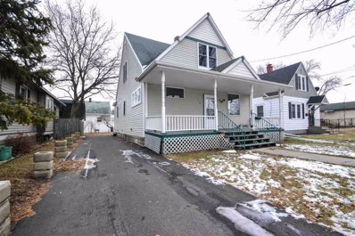 718 Lincoln, Green Bay, WI 54303 - MLS#: 50196716