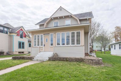 302 W Cook, New London, WI 54961 - MLS#: 50198143