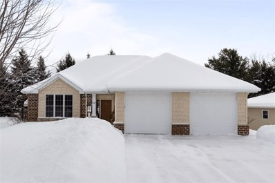 518 Golf Side, Hortonville, WI 54944 - MLS#: 50198409